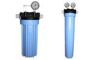 Water filtration accessories